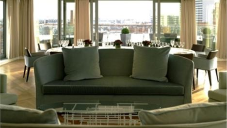 Win a party at Mint Hotel's SkyLounge