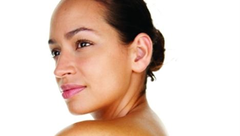 Win laser hair removal worth £2,100