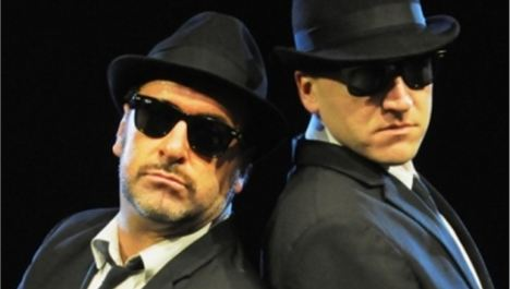 Review: All New Original Tribute to The Blues Brothers/Liverpool Empire