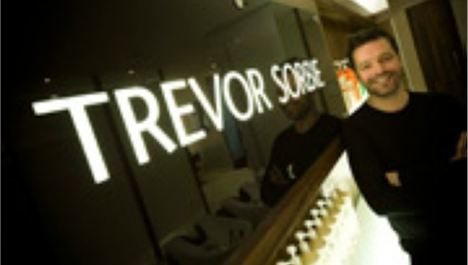 Win a year of Free hairdressing worth £800 with Manchester Confidential at Trevor Sorbie