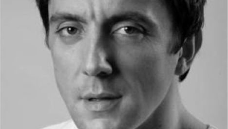 In conversation with Peter Serafinowicz