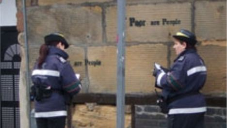 City faces bigger parking costs and penalties