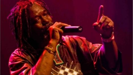 Win tickets to see Horace Andy at Band on the Wall