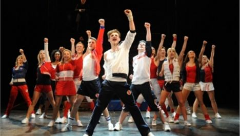 Review: Footloose - the Dance Musical