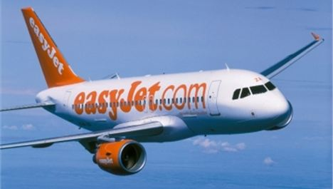 Win flights to Palma with easyJet