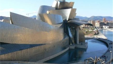 Five things to do in Bilbao