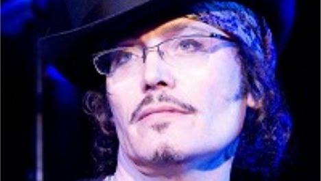 Tickets now on sale: Adam Ant