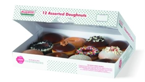 Krispy Kreme to open at Liverpool ONE