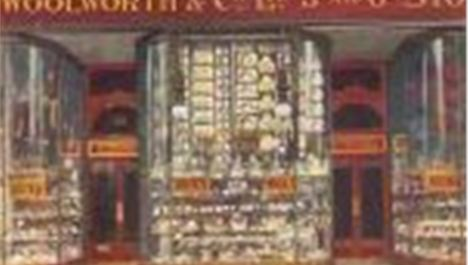 The wonder of Woolworths?
