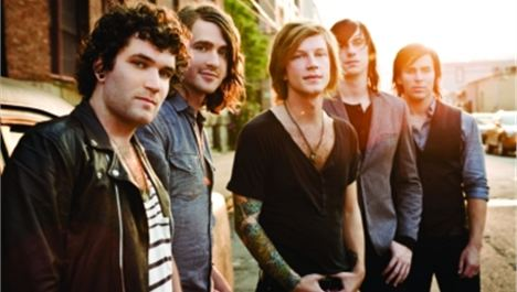 Win tickets to see Mayday Parade