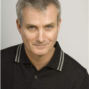 Author Brian Reade