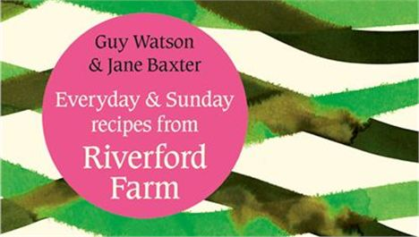 Riverford launches new cookbook