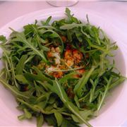 Da Piero - crayfish and rocket.JPG