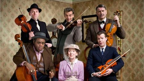Tickets now on sale: The Ladykillers