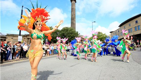 Win A Weekend At Brazilica
