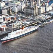 Liverpool-Cruise