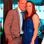 Beth Tweddle And Stevie Cryer 1
