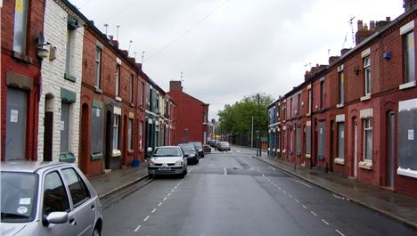 City puts in for £10m to aid 'stranded' residents
