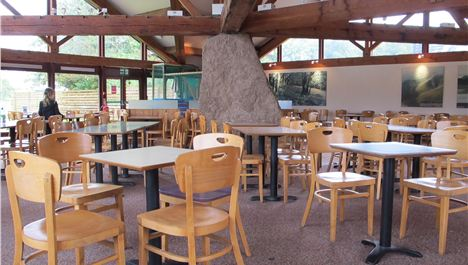 Tebay Services, M6, Reviewed