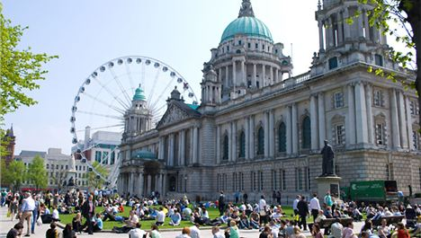Liverpool's Top Ten Travel Destinations Revealed