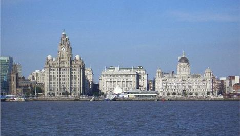 Liverpool Voted UK's 'Friendliest City'
