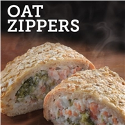 Oat Zippers