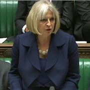 Teresa May Promises Full Disclosure