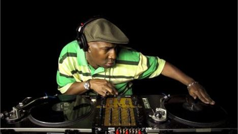 Tickets now on sale: For Grandmaster Flash