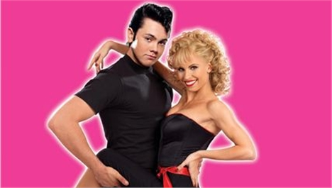 First night: Grease/Liverpool Empire