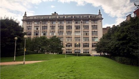 Bruntwood Offers Free Office Space