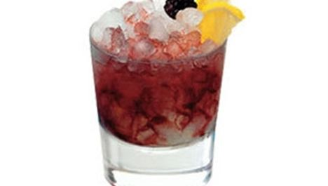 Malmaison cocktail of the week: The Bramble