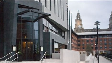 NYE At The Liverpool Malmaison