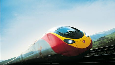 Another Chance To Win Two Virgin Trains First Class Tickets To London