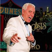 Dave Spikey In Phoenix Nights