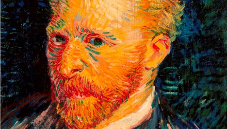 Van Gogh and Gauguin come to Port Sunlight