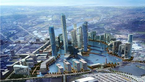 Greater Manchester Doubtful Over Peel's Atlantic Gateway