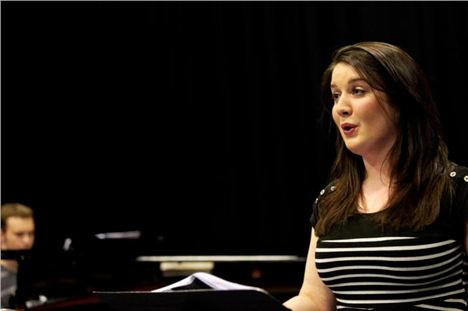 4. Anya %28Andrea Tweedale%29 Pleads For Her Life - Rncm Rehearsal