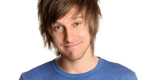 Comedy review: Chris Ramsey, The Brindley, Runcorn