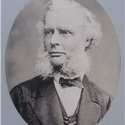 Founder Bernard Hall