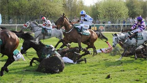 The Grand National and what needs to change