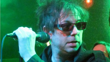 Tickets now on sale...For Ian McCulloch and Ian Broudie