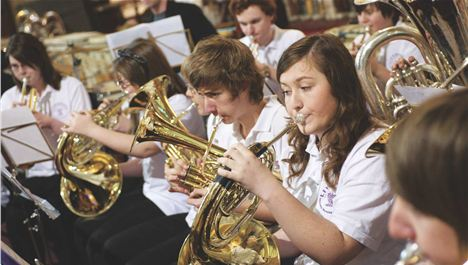 Funding success for city Music Hub
