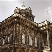 Liverpool Town Hall 2