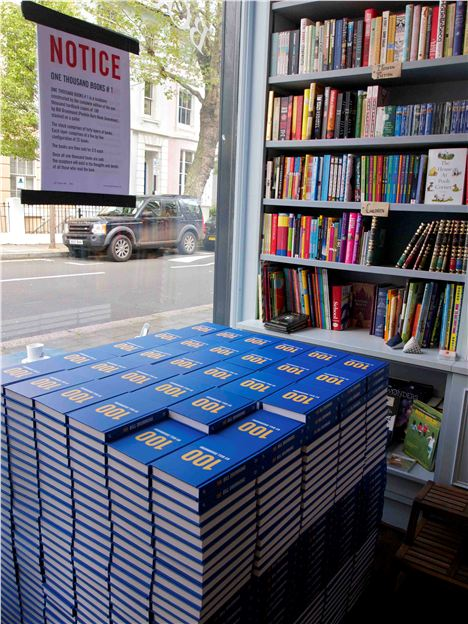 Coming to a bookshop near you, ie News From Nowhere