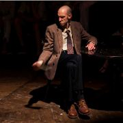 Tall Paul: In it