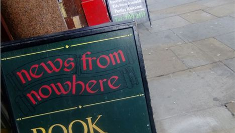 Shops landed with £100-a-year fee for A-boards