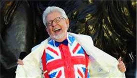 My Arts: Rolf Harris