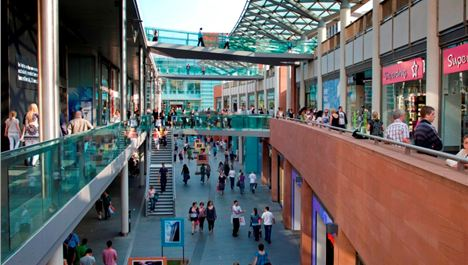 Win £250 to spend at Liverpool ONE