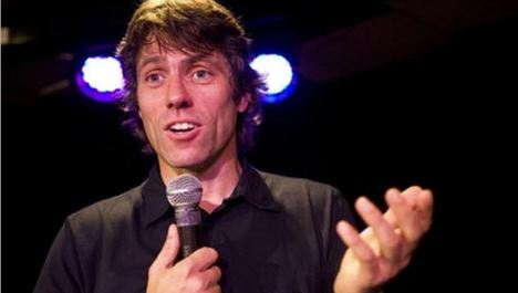 Tickets now on sale... for exclusive John Bishop pub gig