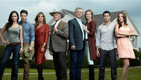 TV Review: Dallas, (Channel 5)